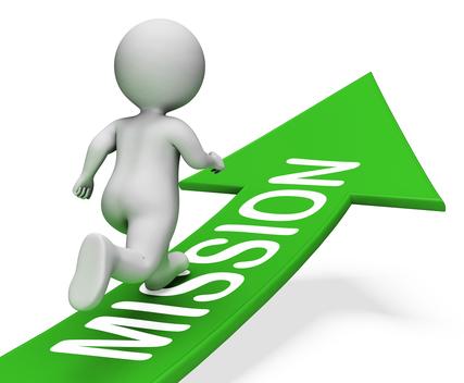 Yrittäjä tarvitsee mission – hyötyä tuottavan elämäntehtävän